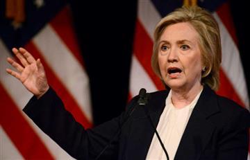 El FBI descubre 15.000 correos más de Hillary Clinton vinculados a su escándalo