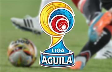 Millonarios perdió anteNacionaly Santa Fe y Medellín firman el empate