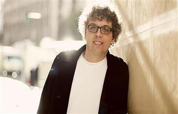 Pedro Guerra de concierto en Bogotá