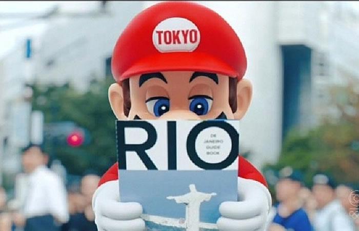 Río 2016: Así fue la invitación de Tokio a los Juegos Olímpicos de 2020