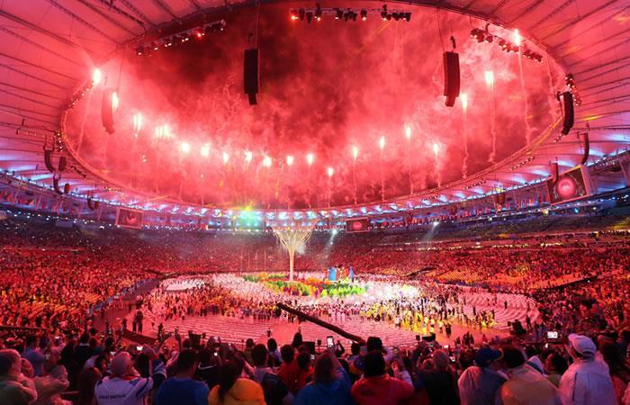 Río 2016: Así se despidieron los Juegos Olímpicos de Río