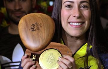 Río 2016: Mariana Pajón hace rica a ocho mil personas en Medellín