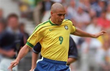 Ronaldo: Este es el once histórico del legendario jugador
