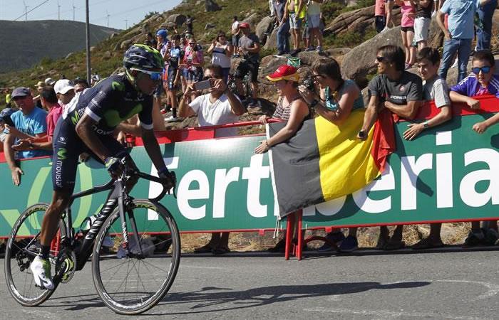 Nairo Quintana atacará el fin de semana