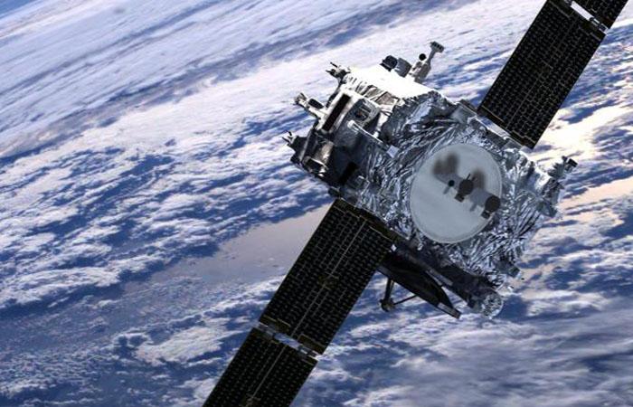 NASA recuperó el contacto con sonda perdida hace casi dos años