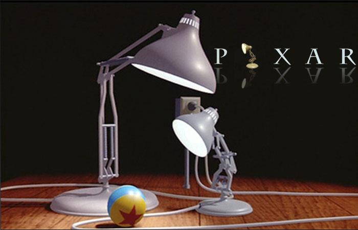 Pixar: Robots industriales recrean su primera animación