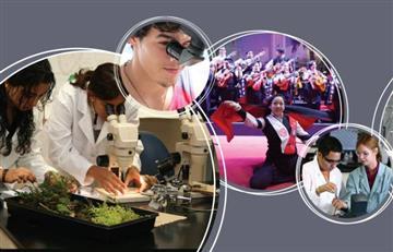 Puerto Rico se promociona en Colombia como destino universitario
