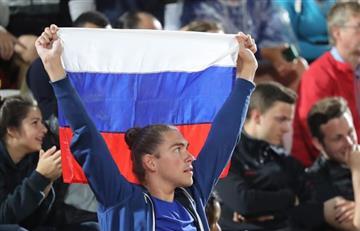 Río 2016: Rusia tampoco irá a los paralímpicos