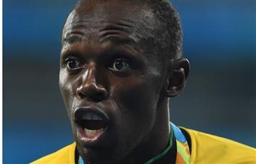 Usain Bolt: Unas zapatillas con su firma cuestan 18 mil dólares