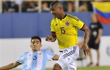 Wilmar Barrios es nuevo jugador de Boca Juniors