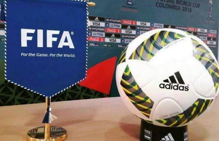 Colombia pidió ante la Fifa la sede de un nuevo Mundial