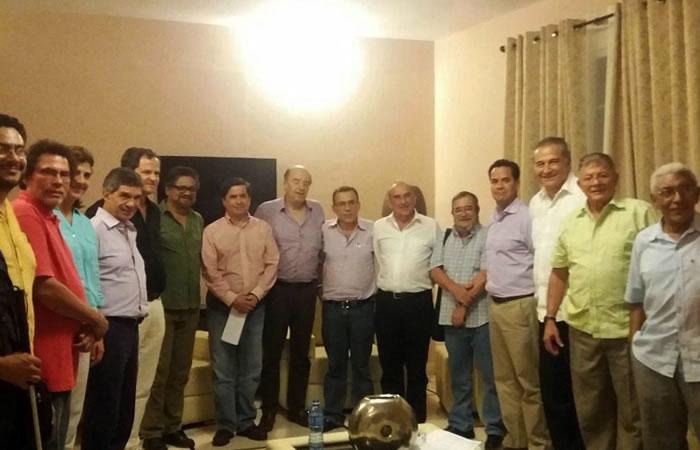 Comunicado 93 de los Diálogos de paz en Colombia