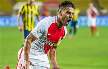Falcao García: El colombiano podría volver contra el PSG