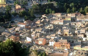 Italia: A 73 muertos aumenta el número de víctimas por el terremoto