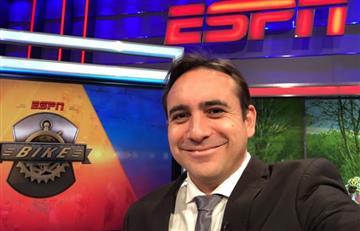 Mario Sabato fue producto de una terrible broma durante una transmisión