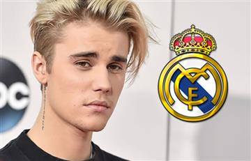 Real Madrid fichará a Justin Bieber