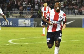 VIDEO: Los goles de Junior en Bolivia