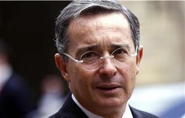 Álvaro Uribe no se pronunciará hasta leer el acuerdo final de La Habana