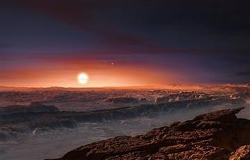Descubren un planeta muy similar y cercano a la Tierra