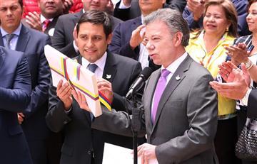 Texto completo del acuerdo final entre Gobierno y Farc