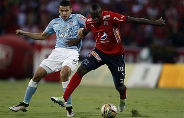 Medellín visita a Junior un día después de jugar por Copa Sudamericana