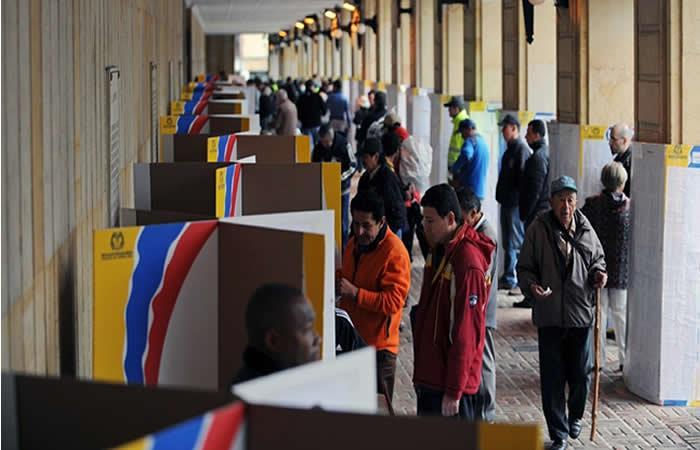 Plebiscito por la Paz será el 2 de octubre