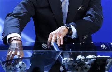 Champions League: Crecen las sospechas por un dudoso sorteo