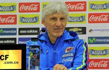 Pékerman citó a 26 jugadores para enfrentar a Venezuela y Brasil