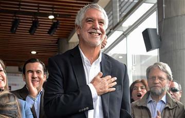Peñalosa exige que Bogotá se beneficie de los dineros de peajes