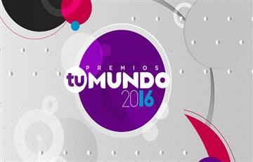 Premios Tu Mundo: Estos fueron los ganadores