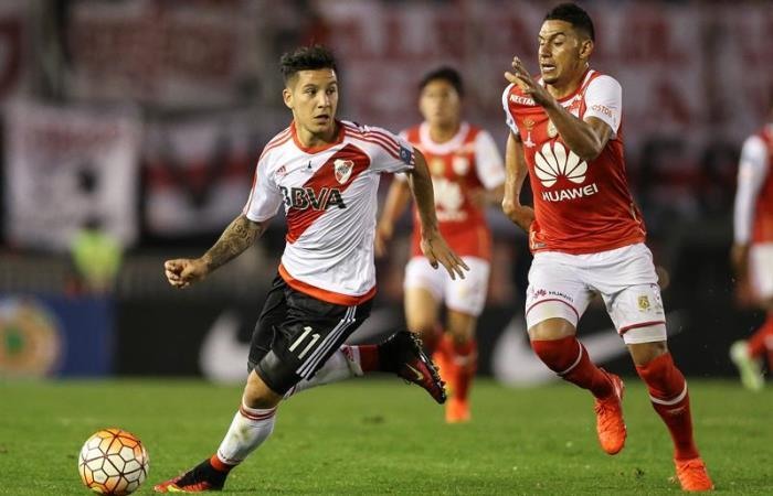 Santa Fe se quedó sin la Recopa Sudamericana