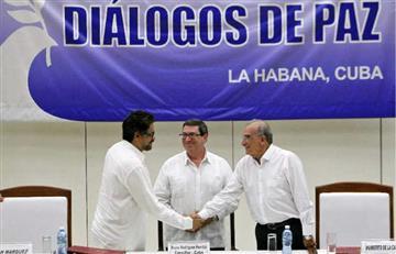 Acuerdo final se firmaría entre el 20 y 26 de septiembre