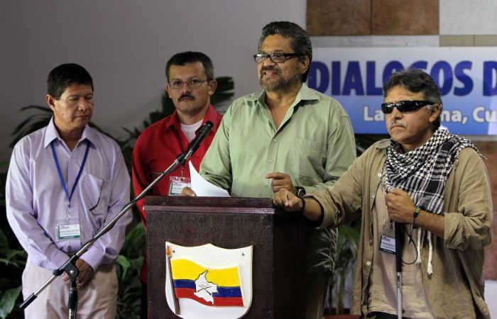Décima Conferencia de las Farc se realizará del 13 al 19 de septiembre