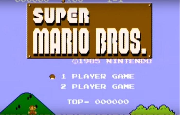 Mario Bros: Mejores video juegos de los años 90