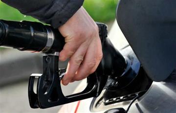 Precio de la gasolina aumenta a partir de este domingo 28 de agosto