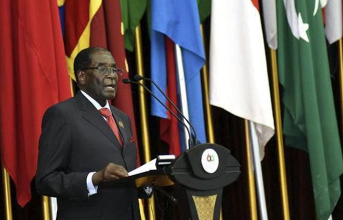Río 2016: Presidente de Zimbaue ordena arrestar a todos los deportistas