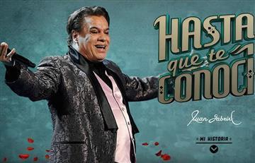 Juan Gabriel: Hasta que te conocí, la serie real del Divo de México