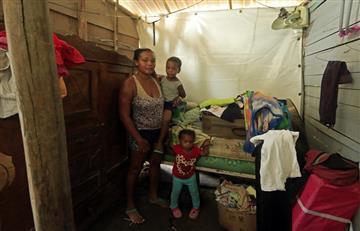 Venezolanos siguen llegando a Colombia