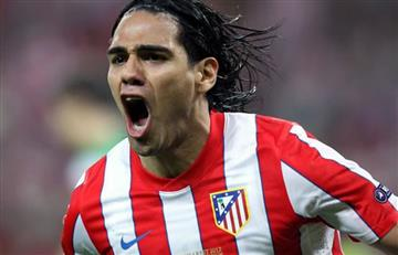 Falcao García podría volver al Atlético de Madrid