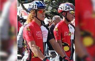 Ciclista Diego Andrés Suta falleció en la Vuelta a la Juventud