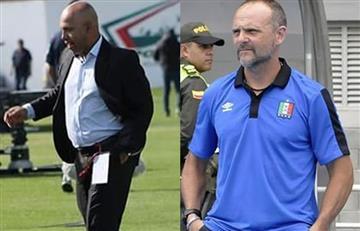 Javier Torrente y Darío 'Chusco' Sierra dicen adiós a sus equipos