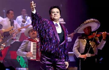 Juan Gabriel fue cremado en Anaheim, California