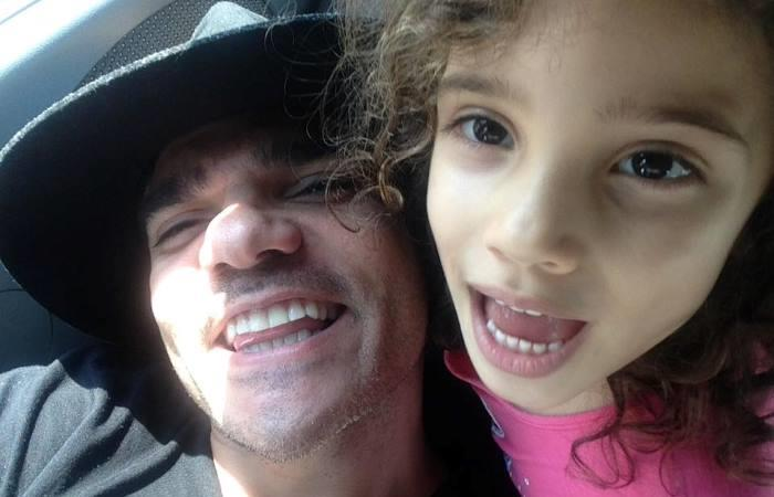 """Julio Nava: """"Le pusieron un revólver en la cabeza a mi hija"""""""
