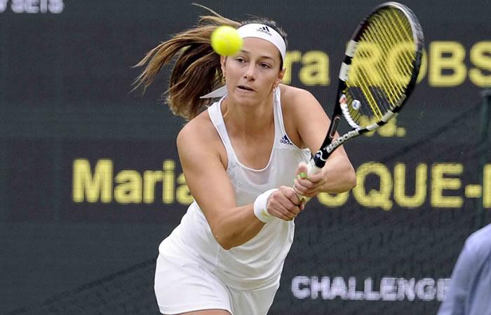Colombia espera realizar un buen papel en el US Open. Foto: EFE