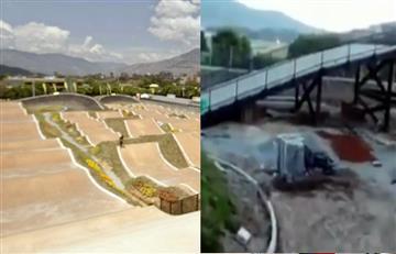 Mariana Pajón: Polémica por el estado de su pista en Medellín