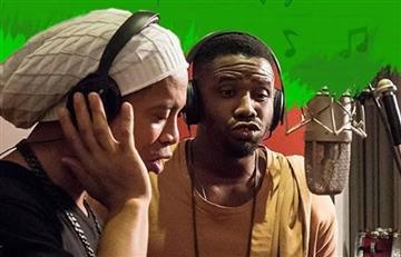 Paralímpicos 2016: Ronaldinho interpretó la canción oficial