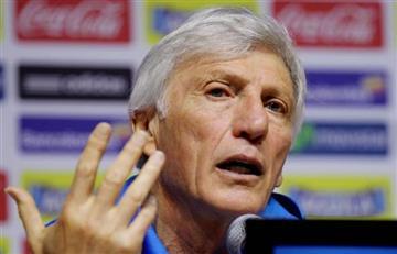 Selección Colombia: Pékerman no ha podido ganarle a Venezuela