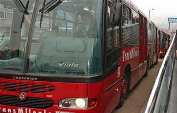Transmilenio hace cambios en sus operaciones a partir del 3 de septiembre