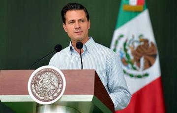 Universidad admite plagio del presidente de México