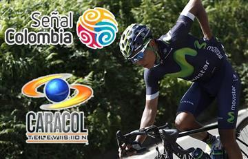 Vuelta a España: Señal Colombia le hará competencia a Caracol